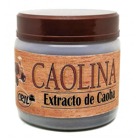 CAOBINA- extracto de caoba