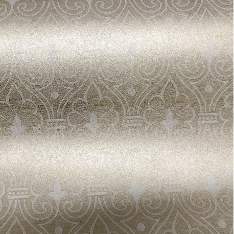 2 Papeles ROSSI Damask Flower 70x100