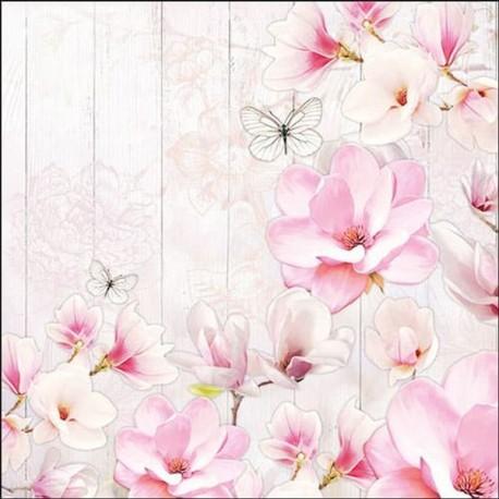 SERVILLETAS- Magnolia Garden