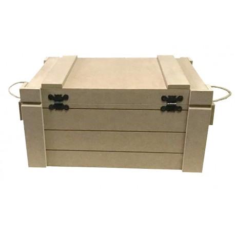 Caja Dinamita 26x37x18 DM CADENCE