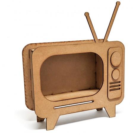 DM Televisión Scrap