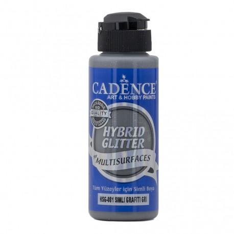 Hybrid GLITTER Stone 120ml