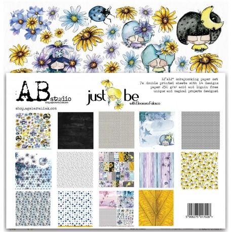 Just Be AB STUDIO 30x30 7und.