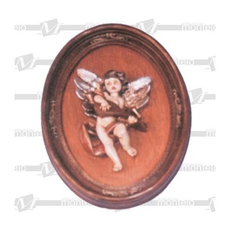 Plafón ángel lira