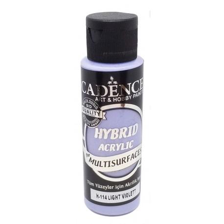Hybrid LIGHT VIOLET 70ml