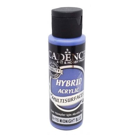 Hybrid MIDNIGHT BLUE 70ml