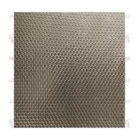 Planchas aluminio plata troqueladas 58x35 - Planchas aluminio precio ...