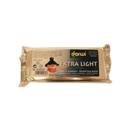 PASTA DARWI EXTRA LIGHT 150 GR
