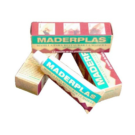 MADERPLAS ROBLE 140 G