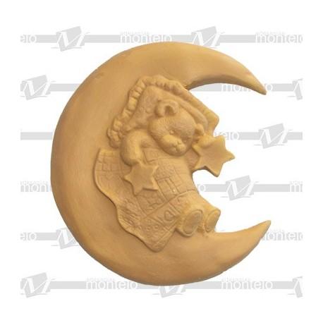 Oso luna
