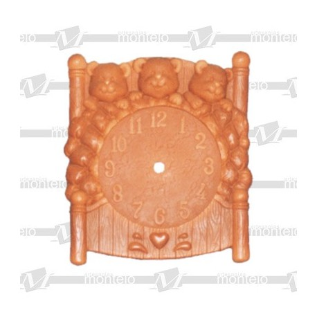 Reloj osos (1)