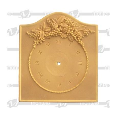 Reloj de uvas