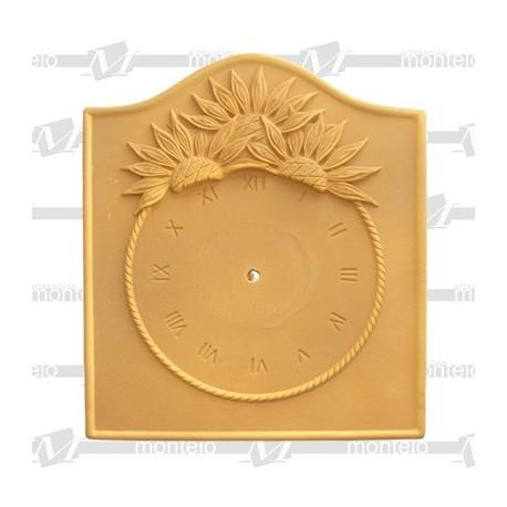 Reloj piñas