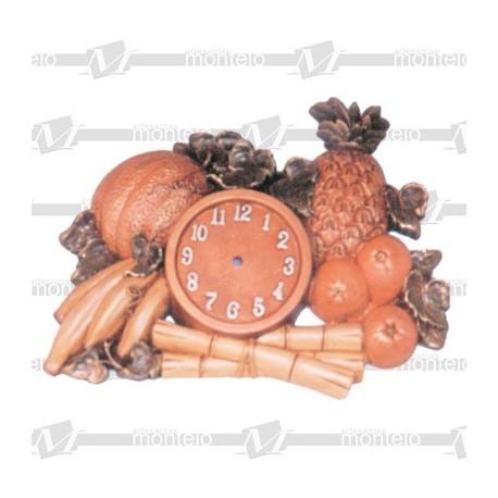 Reloj macedonia