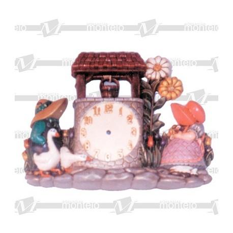 Reloj pozo