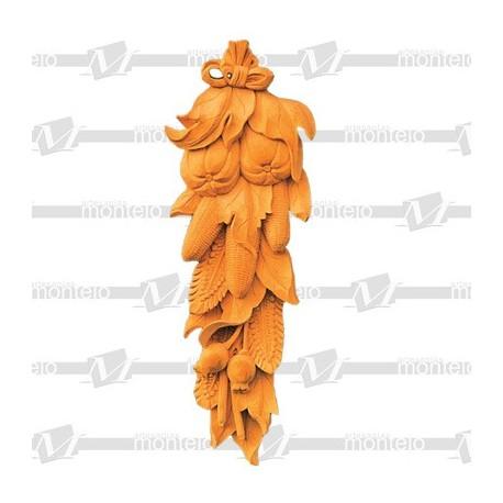 Guirnalda de maíz