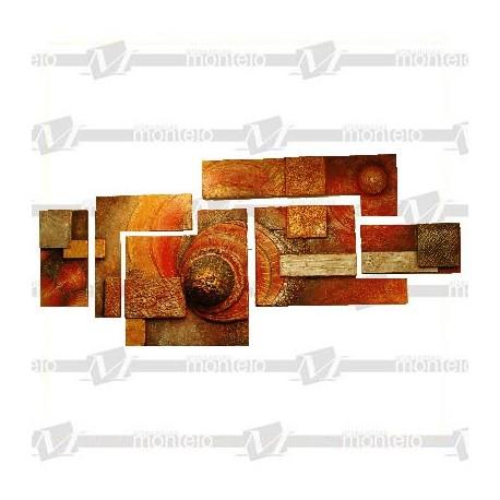 Mural colage I