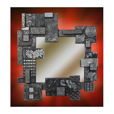 Marco cuadrados
