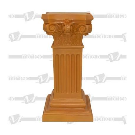 Columna cuadrada baja 50cm