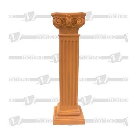 Columna cuadrada alta 84cm