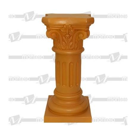 Columna redondo baja 50cm