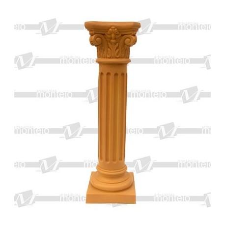 Columna redondo alta 80cm