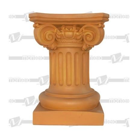 Columna jónica 51cm
