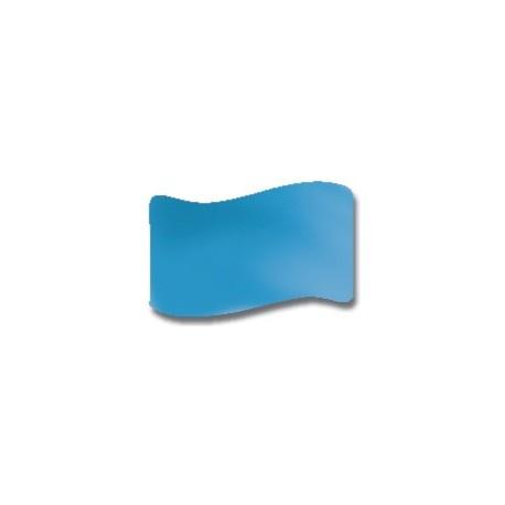 ACRILEX® Pinturas Vitral Azul Turquesa 37ml