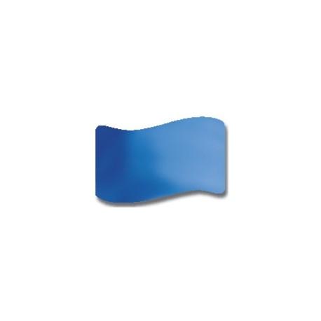 ACRILEX® Pinturas Vitral Azul Vivo 37ml