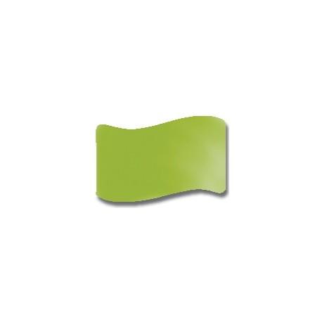 ACRILEX® Pinturas Vitral Verde Hoja 37ml