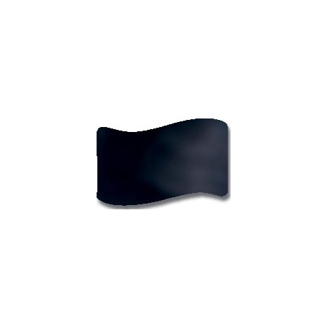ACRILEX® Pinturas Vitral Negro 37ml