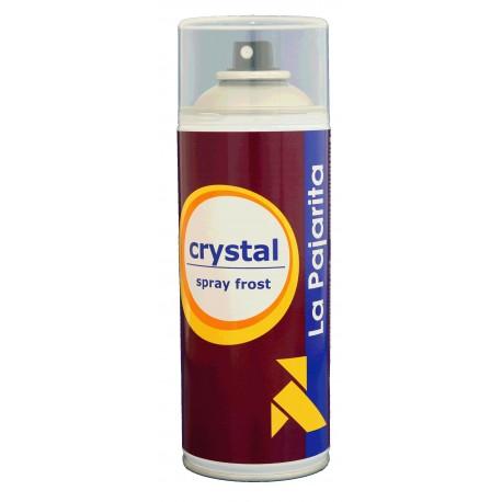 Laca Crystal Fost en Spray 400ml
