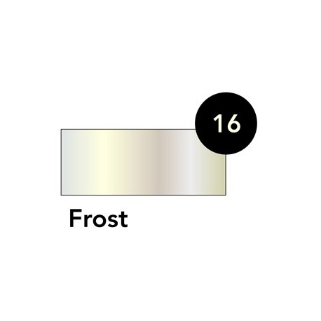 Laca Crystal Frost, Tarro 50ml