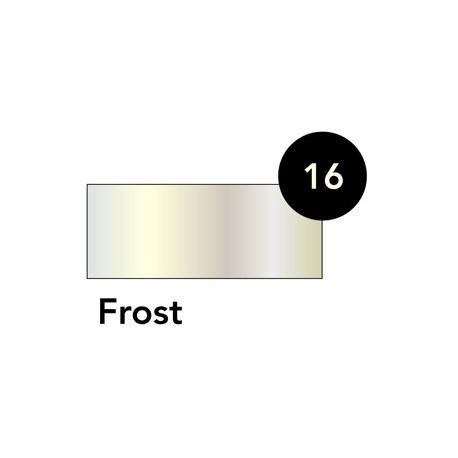 Laca Crystal Frost, Tarro 50ml