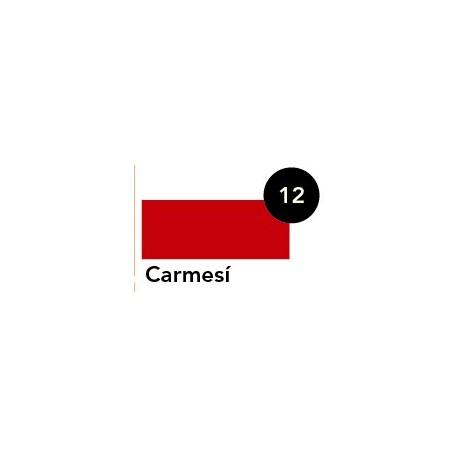 Vitrail Carmesí
