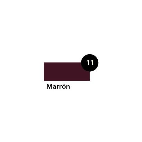 Vitrail Marrón