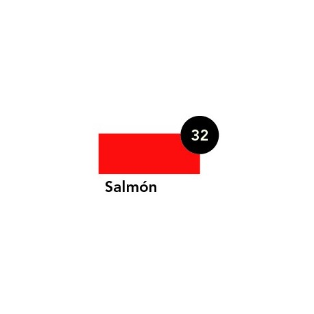 Vitrail Salmón