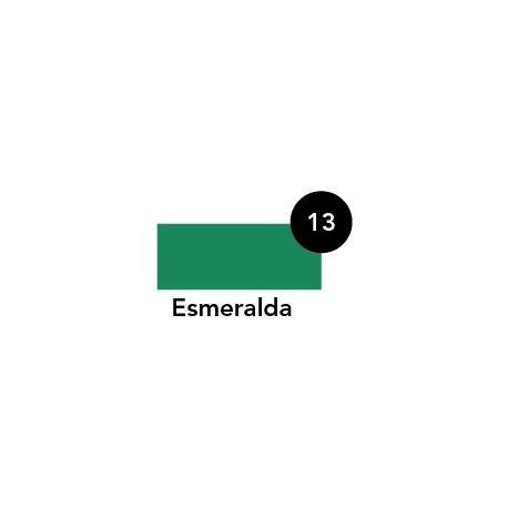 Vitrail Esmeralda