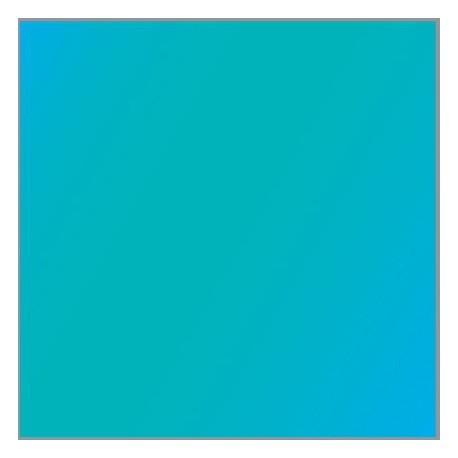 SetaColor Tornasolado Azul Eléctrico