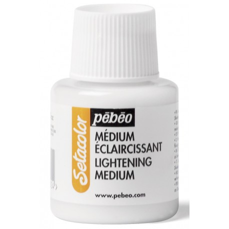 Medium Aclaradora 110ml