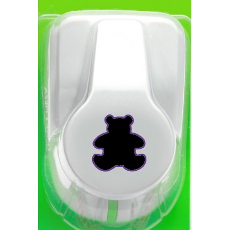 Perforadora de Figura 25mm