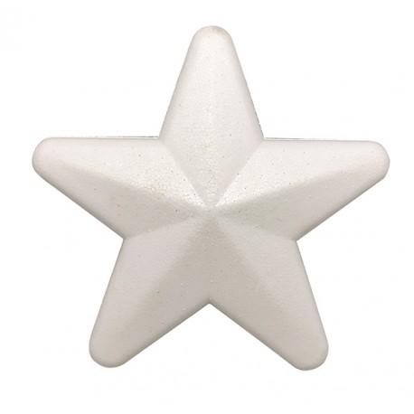 Estrella de Pórex 13,5 cm