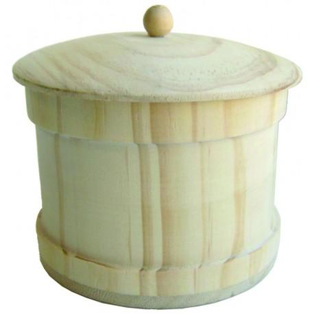 Caja Redondo