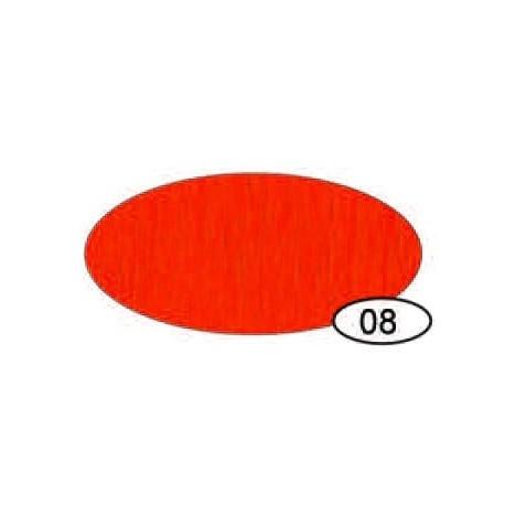 Papel Crespón Vermellón
