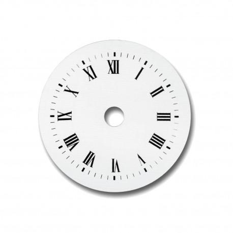 Esfera Blanco 65mm