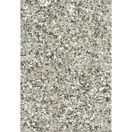 Pasta Glitter Plata 150 ml