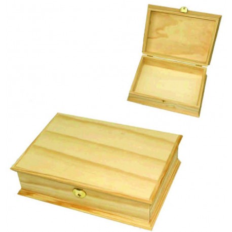 Caja Moldura 17