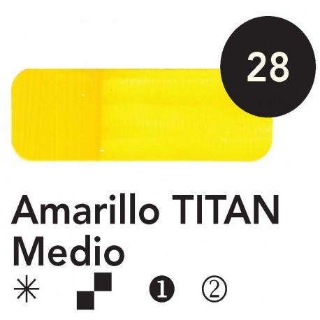 TITAN Óleo Extrafino 60cc