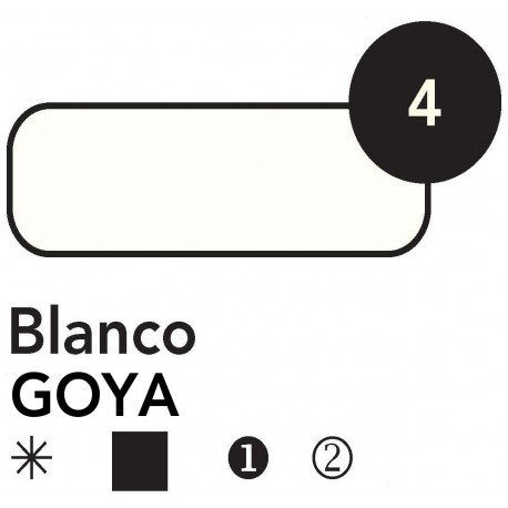TITAN Óleo Goya