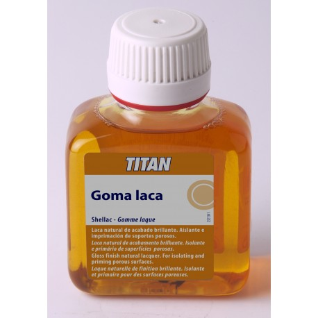 Goma Laca 100ml